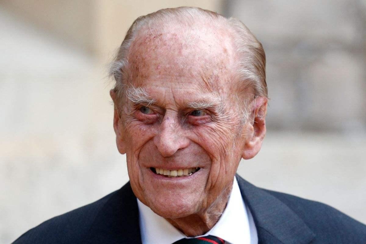 Le 15 Migliori Gaffe del Principe Filippo
