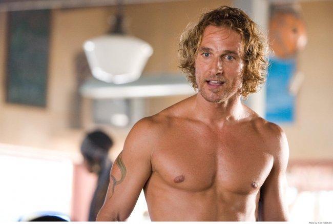 I 10 Migliori Film di Matthew McConaughey