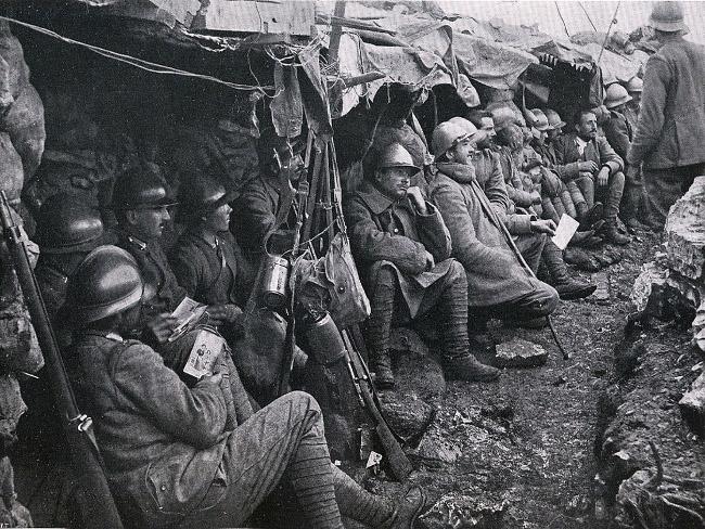 I Migliori Film sulla Prima Guerra Mondiale