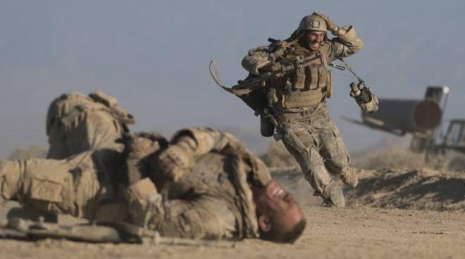 I Migliori Film di Guerra su Iraq e Afghanistan