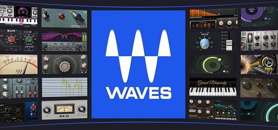 I 10 VST Waves da Avere ad Ogni Costo