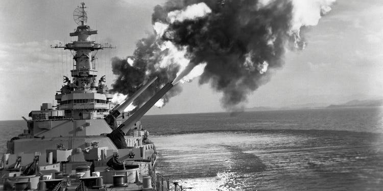 I Migliori Film sulle Battaglie Navali